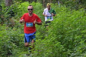 W sobotę Ultra Mazury, bieganie po lasach, start i meta w Hotelu Anders [zdjęcia]