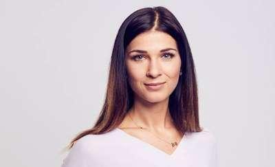 Natalia Palmowska, dietetyk kliniczny oraz sportowy (MedFood)