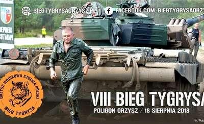 Piknik Militarny – Orzysz Wojskowa Stolica Polski
