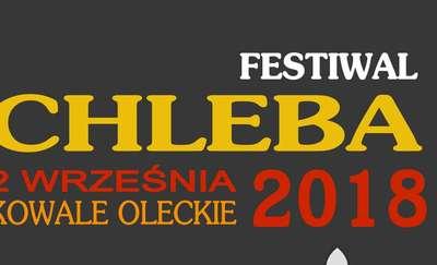 Festiwal Chleba w Kowalach Oleckich