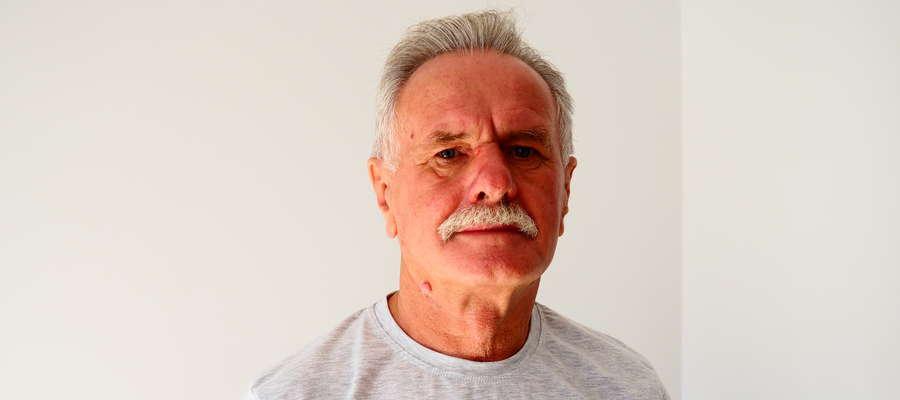 Władysław Kubiński, lekarz weterynarii