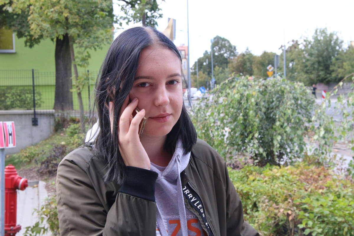 Weronika Krauze: — Przed snem zawsze odkładam telefon!