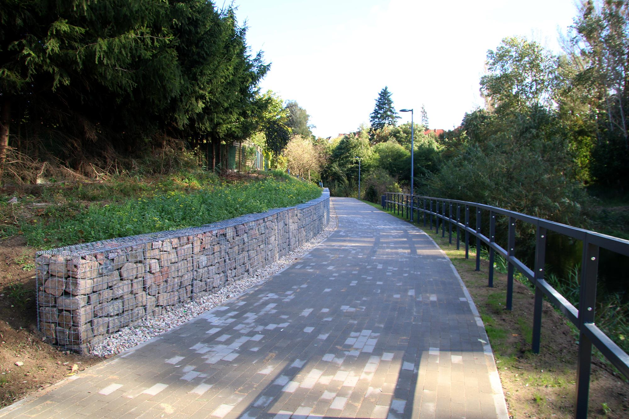 Łynostrada rowerem, Łyna kajakiem. Oryginalny rajd i spływ w Olsztynie