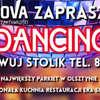 Dancingi w Eranova — najlepsze zabawy taneczne