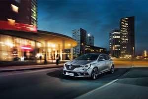 Od 120 lat w Renault historia kołem się toczy