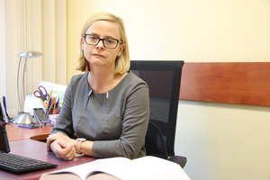 Sędzia Agnieszka Żegarska: Lubię wracać do pracy po urlopie