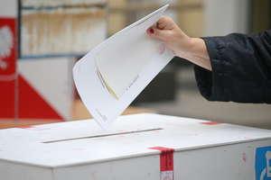Zaraz wybory, ale są problemy z obstawieniem komisji
