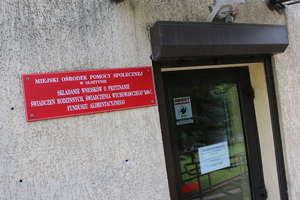 Olsztyński MOPS zmienia sposób obsługi interesantów