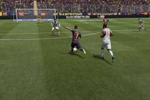 Najlepsza FIFA od lat. Ale z minusami