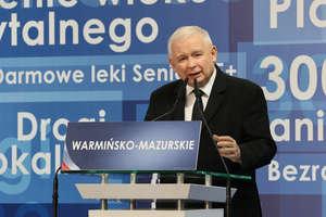 Ciąg dalszy zamieszania wokół Jarosława Kaczyńskiego. Prezes PiS namawiał do wręczenia łapówki?