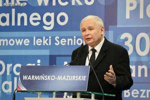 Taśmy Kaczyńskiego. Skaza na wizerunku czy dowód na uczciwość prezesa? [SONDA]