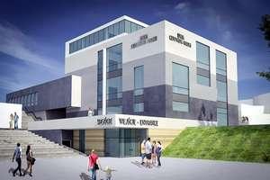 Uniwersytet buduje centrum nauki