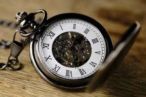 Dziś godzina dla ziemi, a w nocy - zmiana czasu!