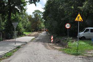 Złożyli wniosek o dofinansowanie przebudowy trzech dróg