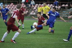Victoria zagrała z Mazurem Ełk w 1/8 finału Wojewódzkiego Pucharu Polski. Gole padły dopiero w dogrywce