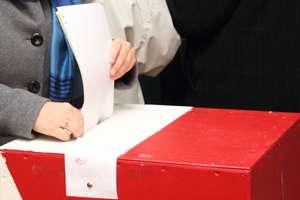 Prawybory 2018: powiat lidzbarski