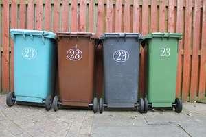 Będą zmiany w systemie śmieciowym. Dotyczą mieszkańców domków jednorodzinnych