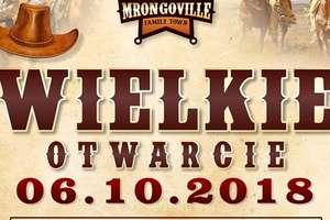 Nowe otwarcie w Mrongoville. Wielki Dzień nastąpi 6 października!