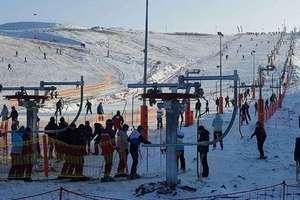Kurza Góra żegna narciarzy