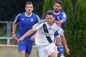 Tomasz Nawotka do końca stycznia będzie grał na Słowacji