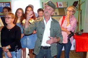 Niepodległośćw Łąkorzu. Europejskie Dni Dziedzictwa trwają
