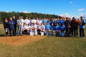 Wielki mecz przyjaźni Yankees i US Army