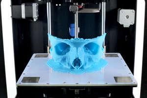 Zęby z drukarki? Dlaczego nie? Szpital uniwersytecki w Olsztynie wykorzystuje druk 3D