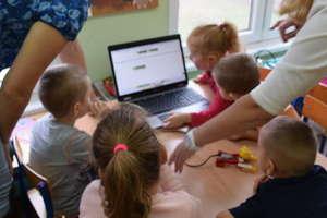 885 dzieci z Iławy przyjęto do przedszkoli