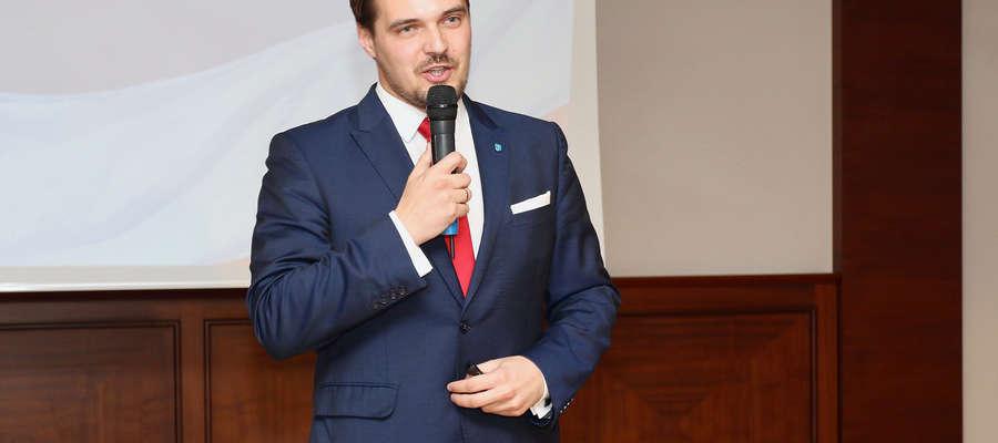 Michał Wypij