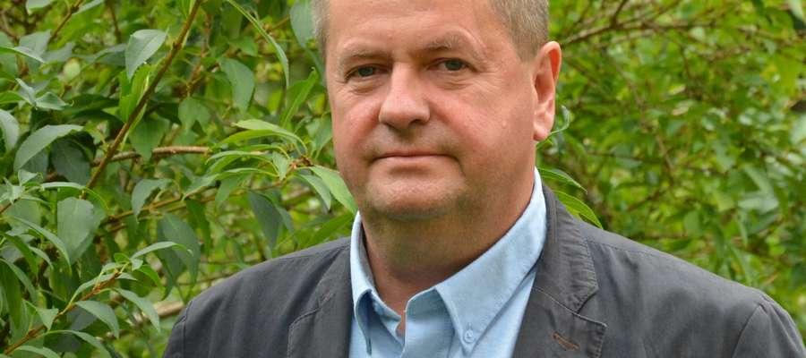 Mirosław Borowski