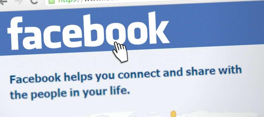 Przestępcy coraz częściej włamują się na konta społecznościowe