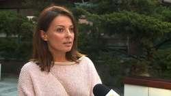 Katarzyna Glinka: Dzięki aktywności fizycznej mam mniej swoich frustracji. W ten sposób wyrzucam z siebie złą energię
