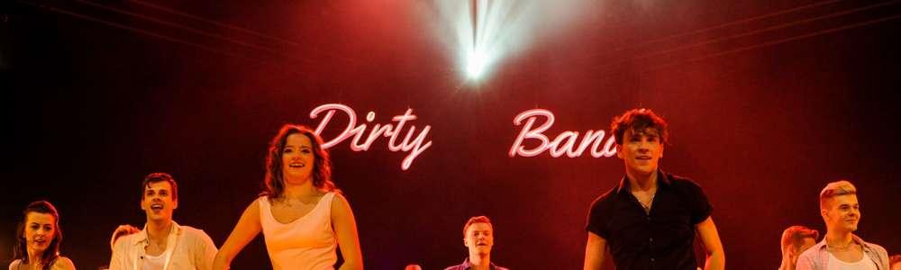 DIRTY DANCING MUSIC & DANCE SHOW