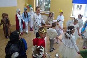 Bal wszystkich świętych w Kazanicach