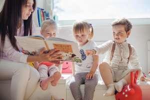 Całodobowe przedszkole również w Olsztynie. Przesada, czy rewelacyjne rozwiązanie?