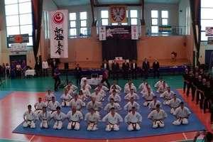 Troje ełczan w kadrze na Mistrzostwa Europy Karate