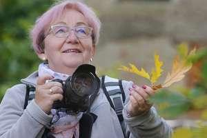 Ewa Rubczewska: Czasami klękam przed kałużą