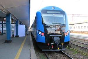 W niedzielę wchodzi w życie nowy rozkład jazdy pociągów. Ma być szybciej i wygodniej