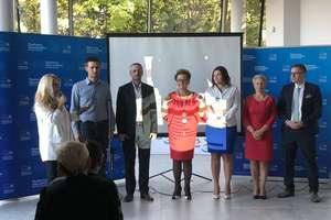Koalicja Obywatelska zaprezentowała kandydatów