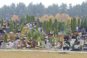 Odwiedzasz groby bliskich? To nie zapomnij o opłatach!
