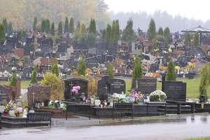 Inwestycje i plany na olsztyńskich nekropoliach