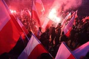 Polacy mówią dość Parlamentowi Europejskiemu