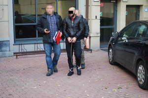 Kuzyn Mameda Khalidowa zatrzymany za napad? [ZDJĘCIA,VIDEO]