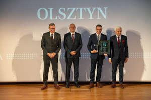 Olsztyn wzorem do naśladowania dla samorządów z całej Polski