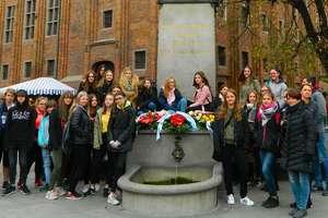 Młodzież z Filomatów wyjechała do Gdyni i Torunia