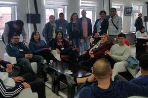 Wizyta nauczycieli Zespołu Szkół Zawodowych w Turcji