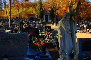 Odwieczny nowomiejski cmentarz
