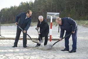 Co stało się ze słupkiem Kaczyńskiego? Prawdopodobnie skończył w morzu