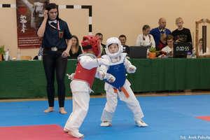 Po raz trzeci karatecy spotkali się w Sępopolu. Drużynowo najlepsze Bartoszyce