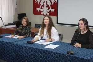 Nowe władze w Młodzieżowej Radzie Miasta w Lubawie